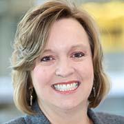 Julie Brown Headshot