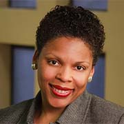 Yolanda Crewe Headshot
