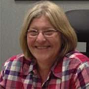 Doris Crouse-Mays Headshot