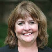 Jane Dittmar Headshot