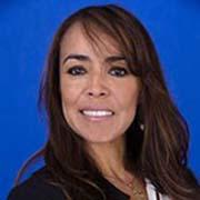 Patricia Funegra Headshot