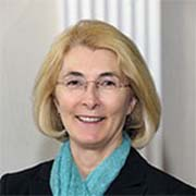 Ann Mallek Headshot