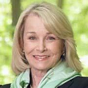 Kathleen Murphy Headshot