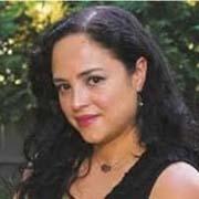 Maria Onsel Headshot