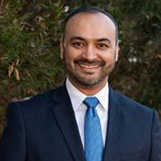Raheel Sheikh Headshot
