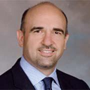 George Taratsas Headshot